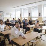 Stredoškolákom sa začínajú maturity