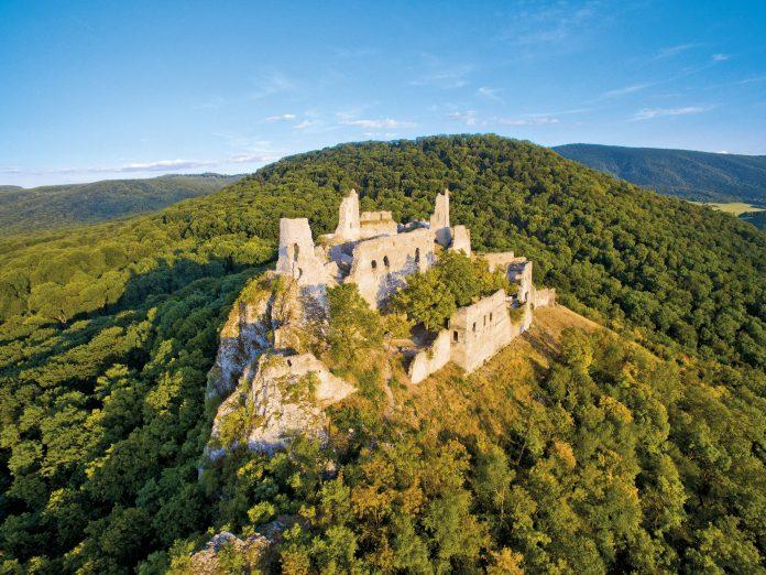 Plavecký hrad