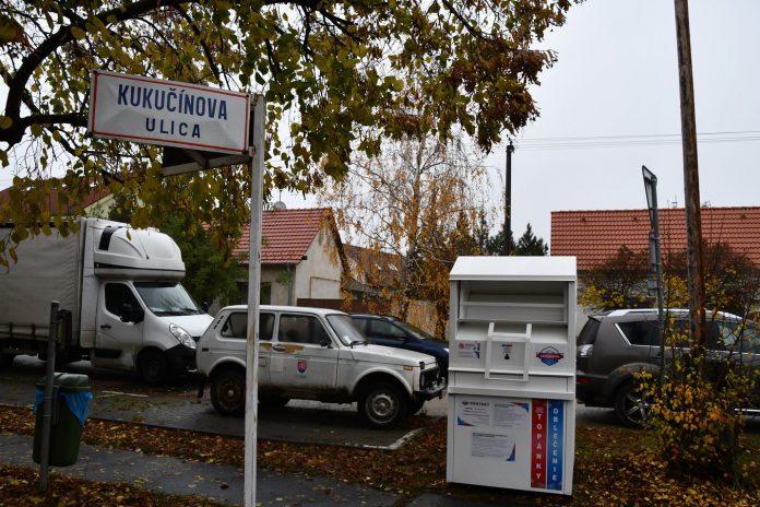Zdroj fotografie: Facebook Mesto Pezinok