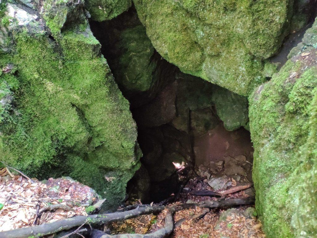 Jaskyňa Studničky