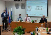 Mestské zastupiteľstvo v Malackách prijalo jednohlasne uznesenie, v ktorom poslanci vyjadrili nesúhlas so zrušením poskytovania ÚPS v Malackách