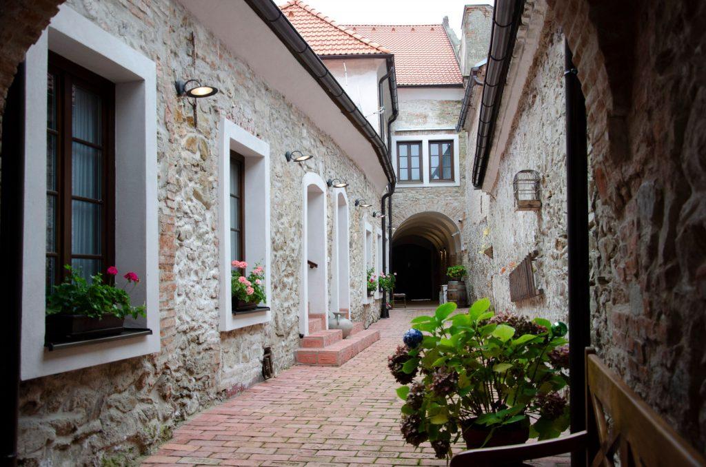 Dom Žofiákovcov, Modra