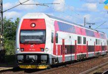 Výluka na linke S70 v úseku Bratislava-Nové Mesto – Podunajské Biskupice