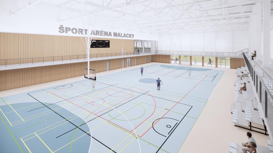 Šport Aréna Malacky