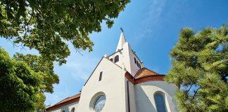 Kostol Najsvätejšieho Srdca Ježišovho